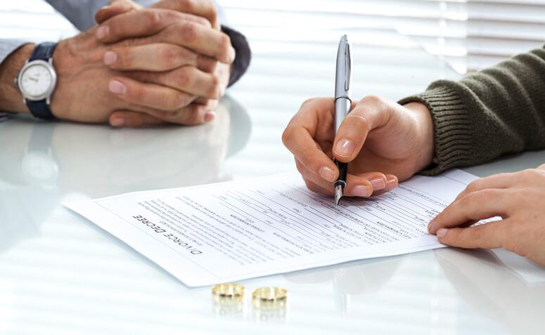 divorcio cartorio